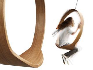 Qui a dit que les sièges doivent avoir des pieds et rester sur le sol ? Handmade of Passion Locaux commerciaux & Magasins