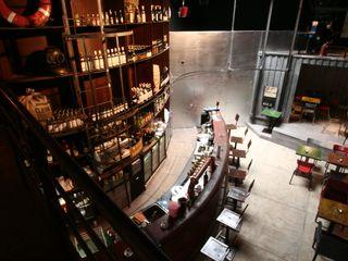 The Altercafé Frédéric TABARY Офісні приміщення та магазини