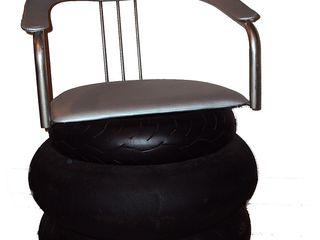 Design Recycl 家居用品配件與裝飾品 鐵/鋼 Grey