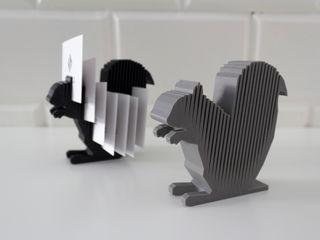 Formsfield EstudioDecoración y accesorios Plástico