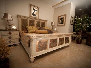 ARTISTIC DESIGN Dormitorios de estilo moderno