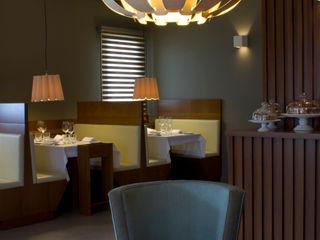 Paula Herrero | Arquitectura 餐廳 木頭