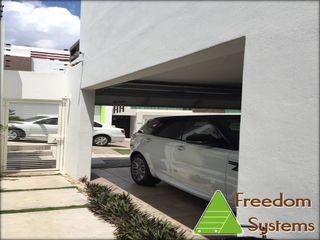 Cochera - Culiacan FREEDOM SYSTEMS MEXICO