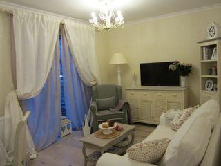 DreamHouse.info.pl Modern style bedroom