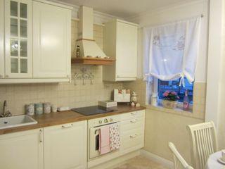 DreamHouse.info.pl Modern style kitchen