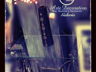 Arte Decoratvo ВітальняАксесуари та прикраси