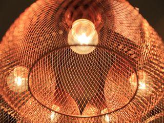 Straluma BV Living roomLighting Copper/Bronze/Brass