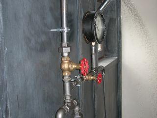 Frédéric TABARY Ванна кімнатаРаковини Залізо / сталь Різнокольорові