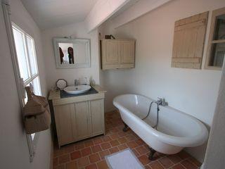 Frédéric TABARY Ванна кімнатаВанни та душові Керамічні Різнокольорові