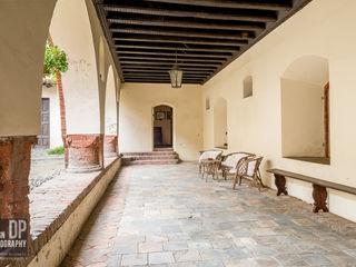 Design Photography Landelijke balkons, veranda's en terrassen