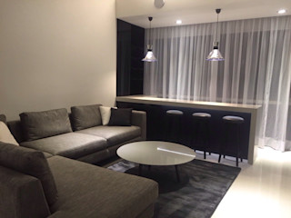 Bisma Bienes Raices Living roomSofas & armchairs