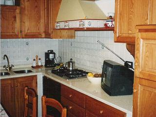 Cucine Falegnameria Martinelli Sergio CucinaArmadietti & Scaffali Legno
