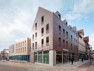 arc architekturconzept GmbH 房子