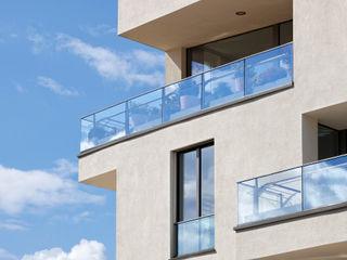arc architekturconzept GmbH 辦公大樓