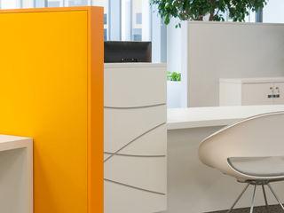 arc architekturconzept GmbH 辦公空間與店舖