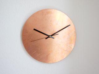 Calvill Living roomAccessories & decoration Copper/Bronze/Brass