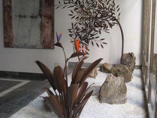 Junia Lobo Paisagismo 庭院