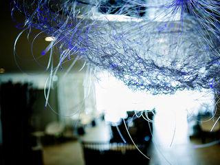 Cohesion chandelier bymorph DressingEclairage