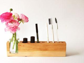 Blumen-wiese Salle de bainDécorations