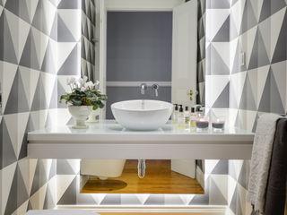 LAVRADIO DESIGN Ванна кімната Металевий / срібло