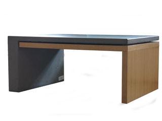 Bettoni Living roomSide tables & trays Kayu Black