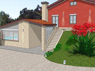 Abitazione a Perugia - Villa in Perugia Planet G Case classiche