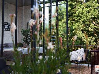 Un CUBE pour une experience unique... Un CUBE dans mon jardin ChambreAccessoires & décorations Métal Multicolore