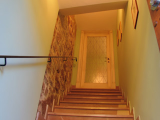 Appartamento ad Assisi - Flatlet in Assisi Planet G Ingresso, Corridoio & Scale in stile classico