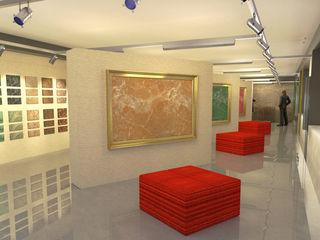 Show Room Rossi Danilo e Luigi Marmi e Graniti Planet G Negozi & Locali commerciali in stile classico