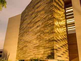 FGO Arquitectura Modern Evler Bej