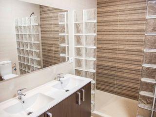 Mohedano Estudio de Arquitectura S.L.P. Ванна кімната