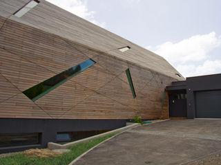 Haus Bo Anthrazitarchitekten Moderne Häuser