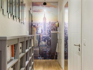 EXPRESSION ARCHITECTURE INTERIEUR Corridor, hallway & stairsAccessories & decoration