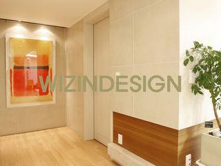 wizingallery Nowoczesny salon