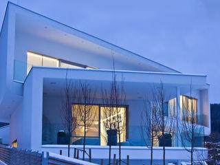 Haus P Anthrazitarchitekten Moderne Häuser