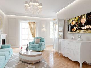Insight Vision GmbH Salas de estilo clásico