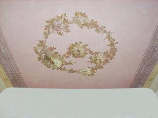 Art'n'Art Studio di Claudia Masini Спальня в классическом стиле