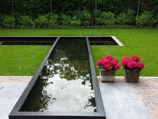 SO GARDEN JardimPiscinas, fontes e lagoas Alumínio/Zinco