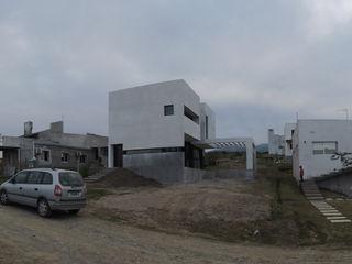 jose m zamora ARQ Minimalist house