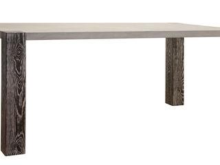 Industrial skandynavian style Altavola Design Sp. z o.o. Living roomSide tables & trays Wood
