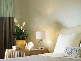 Class Iluminación Classic style bedroom