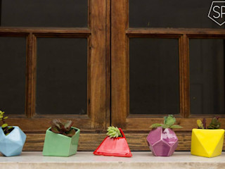 Sólido Platónico Garden Accessories & decoration