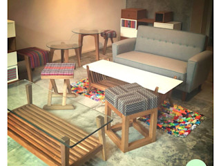 michelleimar Living roomStools & chairs
