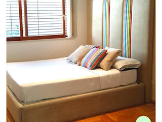 michelleimar BedroomSofas & chaise longue