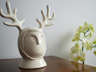 Objetos de decoración para interiores y exteriores SUD LivingsDecoración y accesorios
