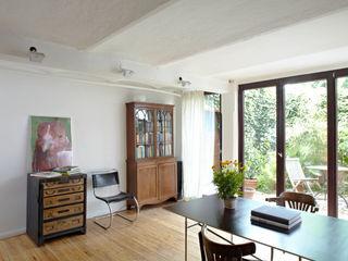 Wirth Architekten Salones industriales