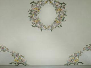 Art'n'Art Studio di Claudia Masini Рабочий кабинет в классическом стиле