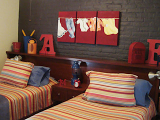 LM decoración BedroomAccessories & decoration Multicolored