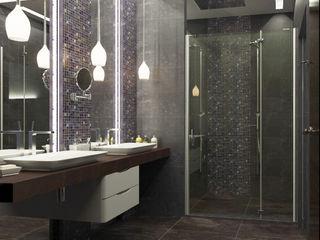 Insight Vision GmbH Baños de estilo moderno