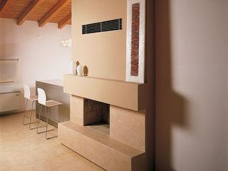 Grassi Pietre srl Living roomFireplaces & accessories